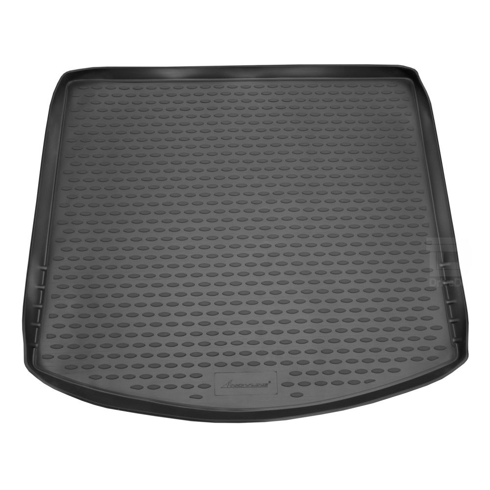 Tailored Black Boot Liner to fit Mazda CX-5 Mk.1 2012 - 2017