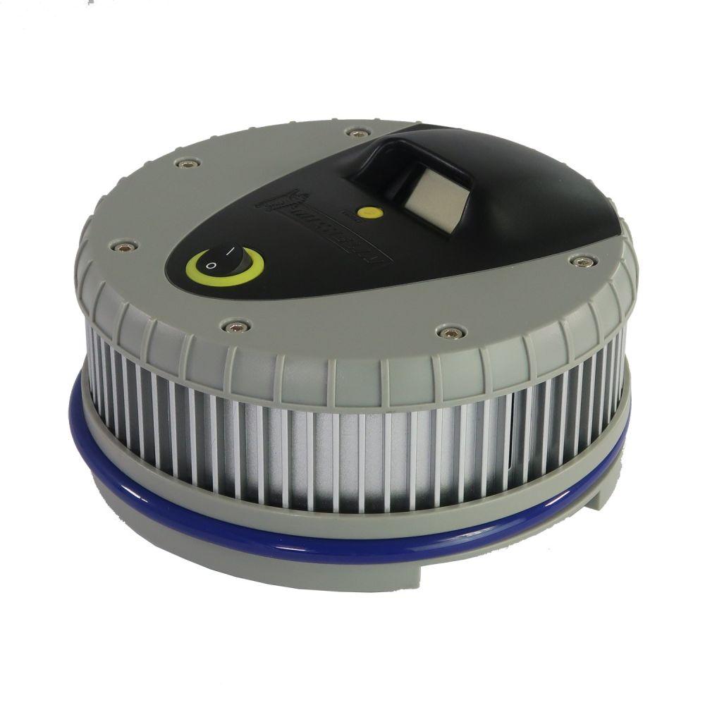12v Tyre Inflator with Digital Gauge