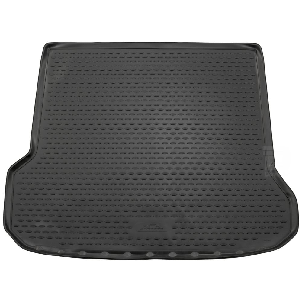 Tailored Black Boot Liner to fit Volvo XC70 Mk.2 2007 - 2016