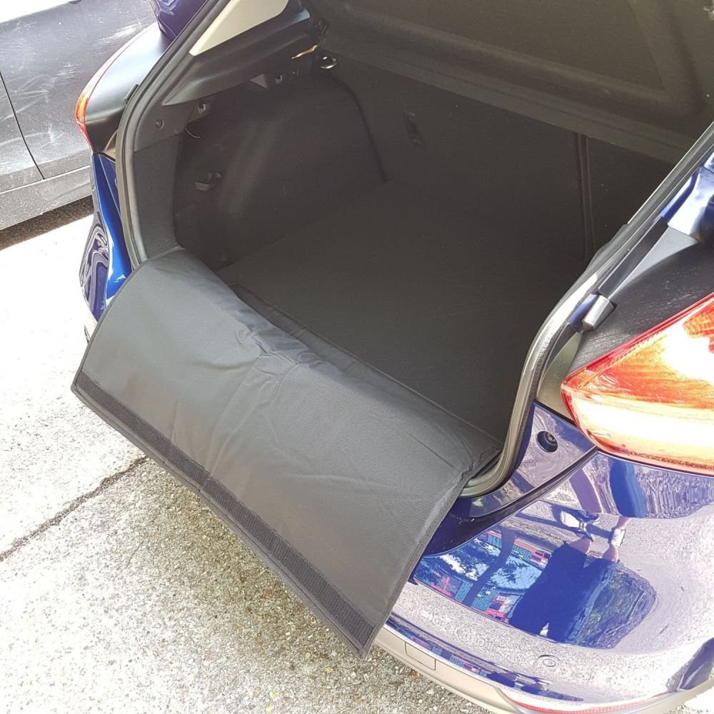 Padded Bumper Protector