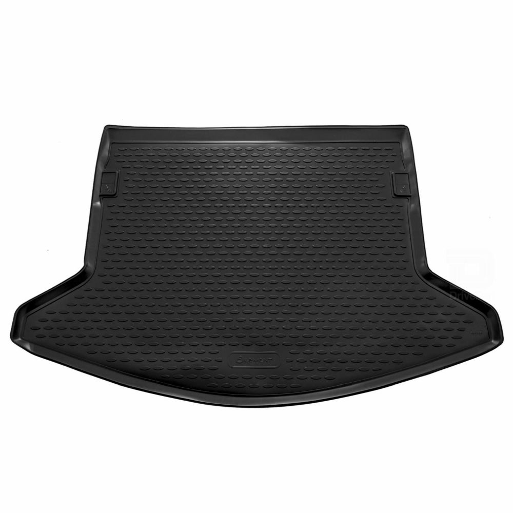 Tailored Black Boot Liner to fit Mazda CX-5 Mk.2 2017 - 2021