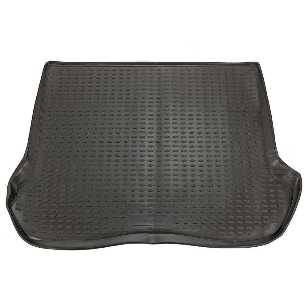 Tailored Black Boot Liner to fit Jeep Grand Cherokee (WK) 2005 - 2010