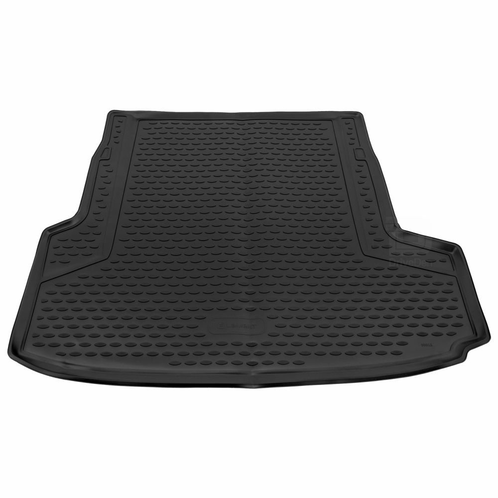Tailored Black Boot Liner to fit BMW 3 Series Touring (F31) 2012 - 2019