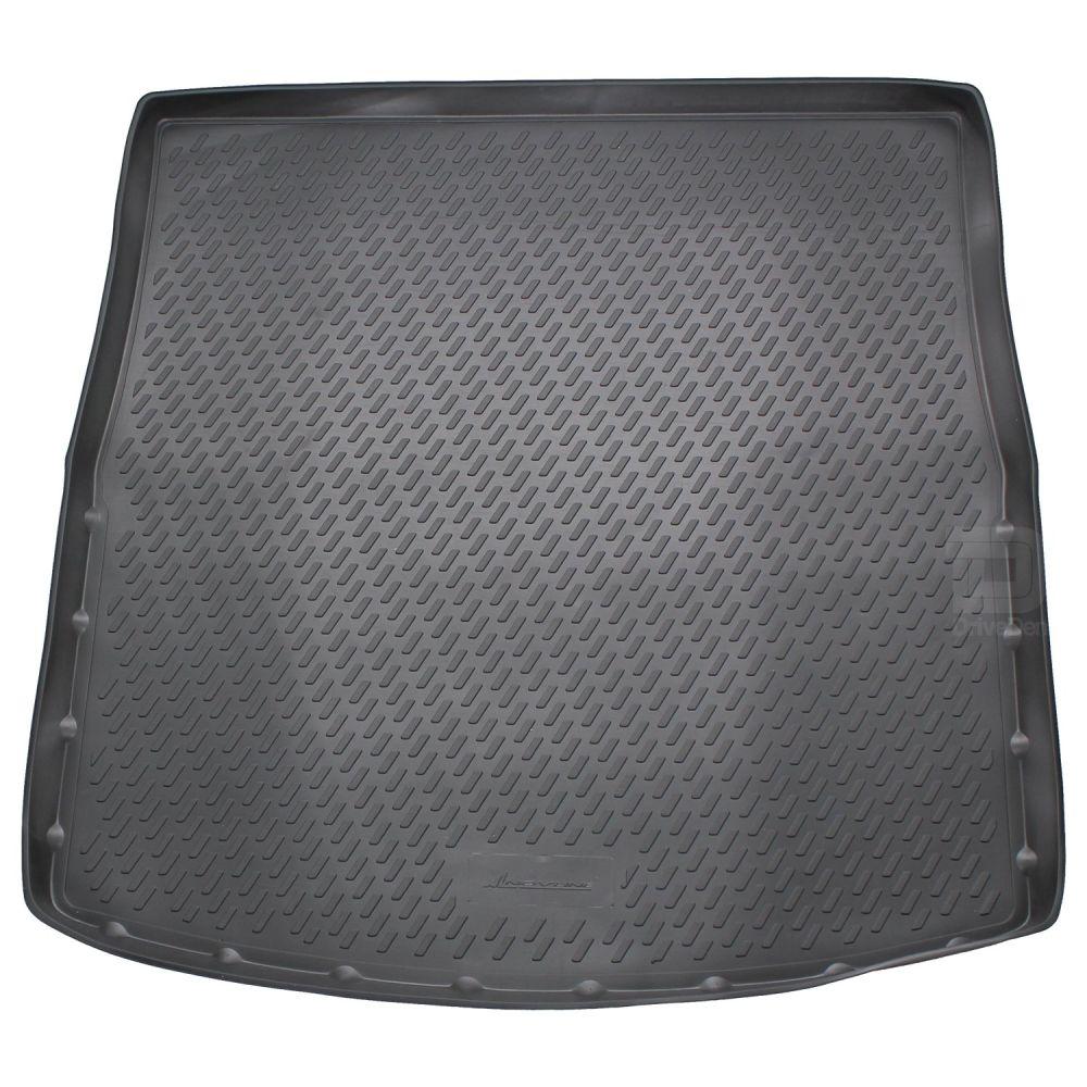 Tailored Black Boot Liner to fit Mazda 6 Estate Mk.3 2013 - 2018
