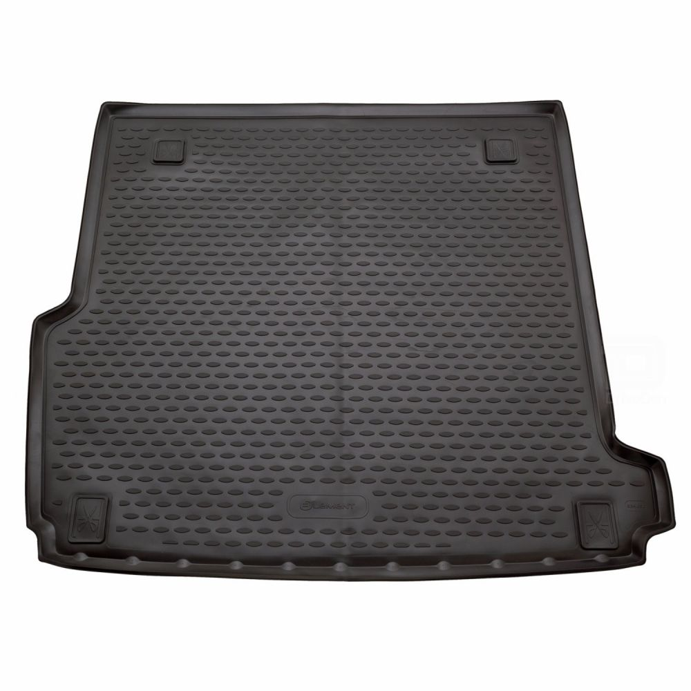 Tailored Black Boot Liner to fit Mercedes E Class Estate (S213) 2016 - 2021