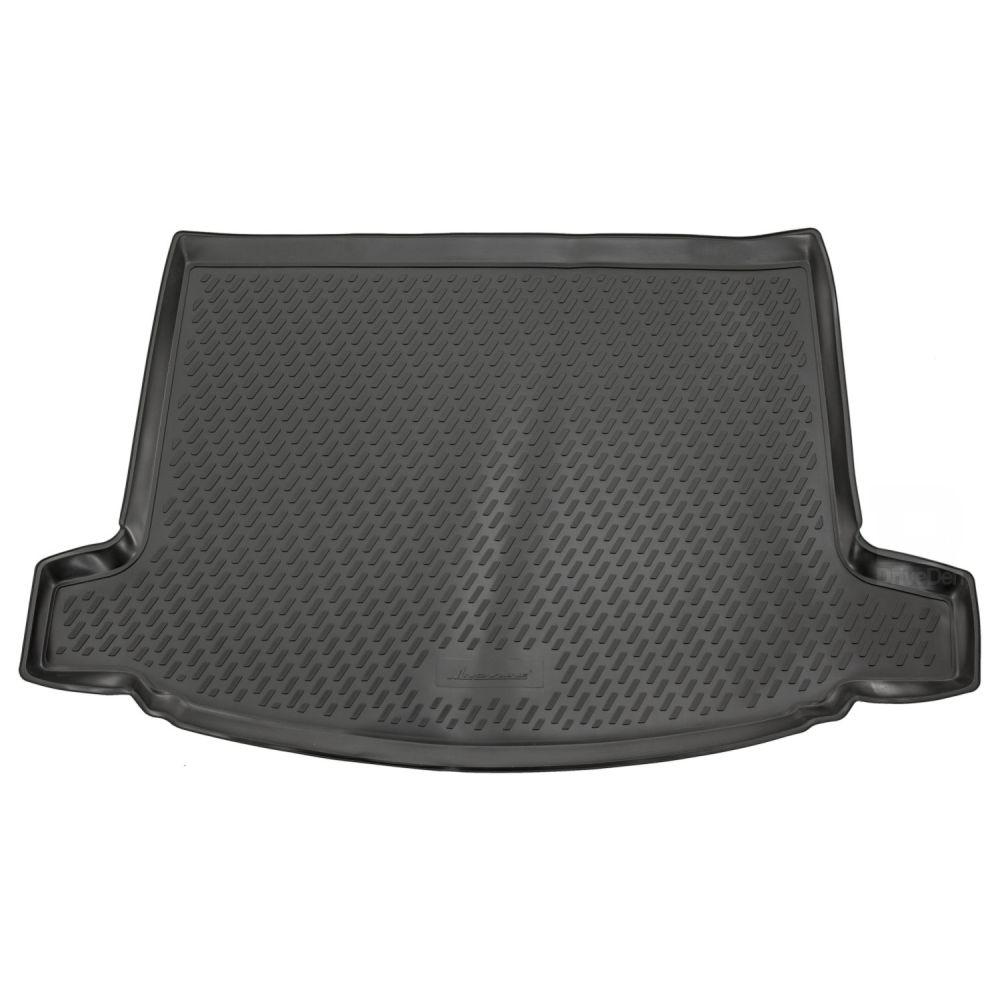 Tailored Black Boot Liner to fit Honda Civic Hatchback Mk.9 2011 - 2016