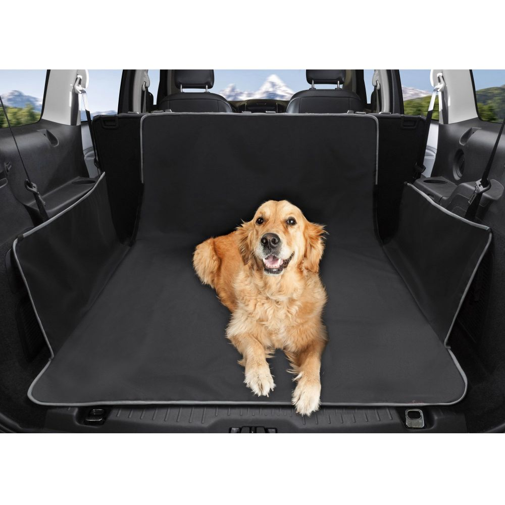 Claudius Boot & Rear Seat Protection Cover