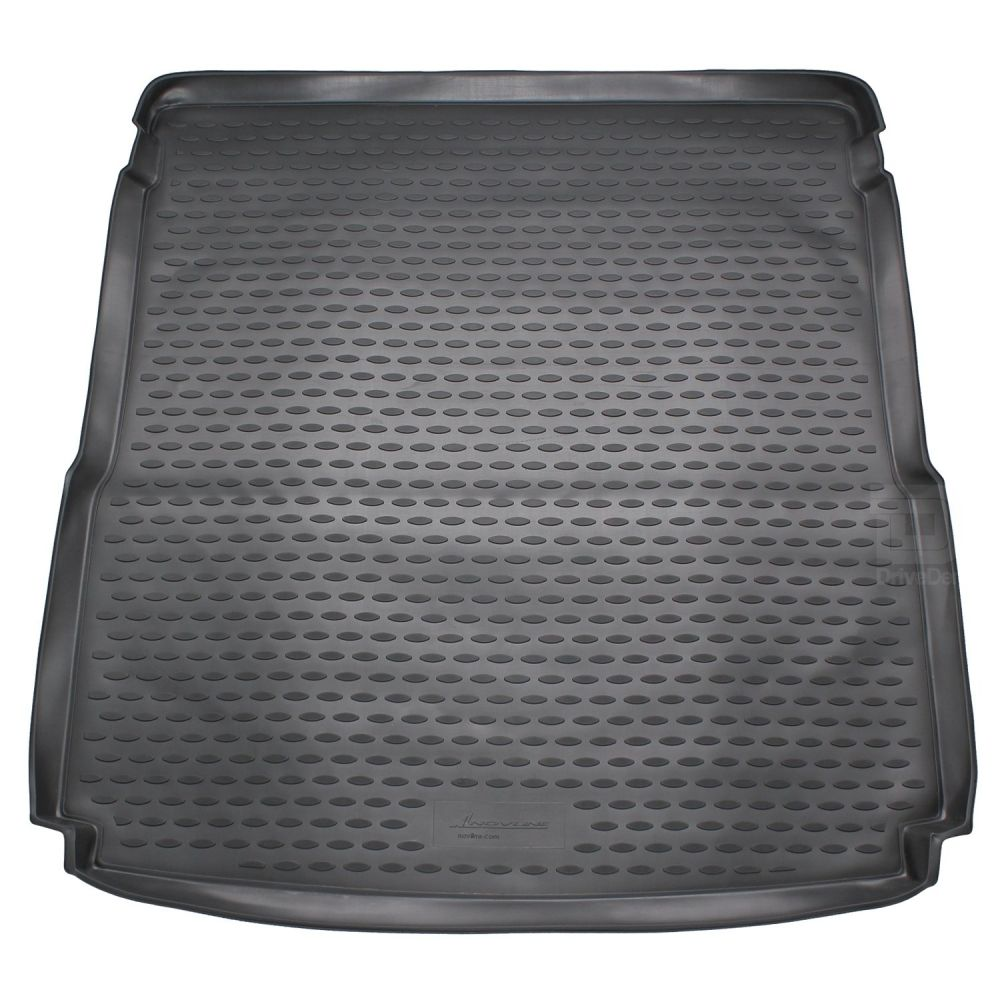 Tailored Black Boot Liner to fit Volkswagen Passat Estate Mk.7 2010 - 2014