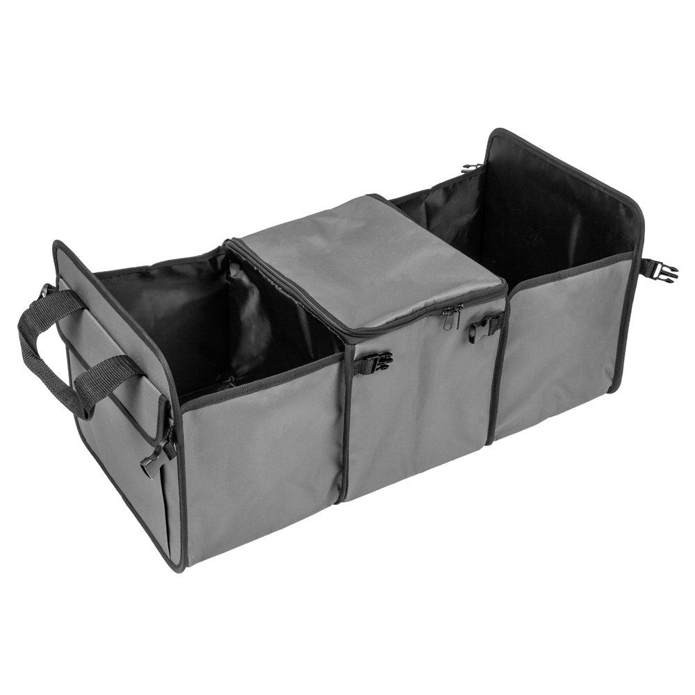 Car Boot Organiser with Cooler