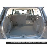 Tailored Black Boot Liner to fit Ford Kuga Mk.2 2013 - 2019