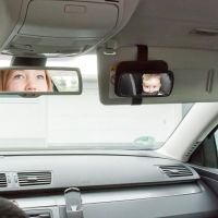 Baby View Car Mirror