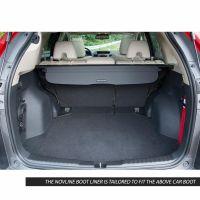 Tailored Black Boot Liner to fit Honda CR-V Mk.4 2012 - 2018