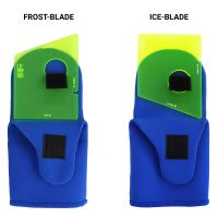 with Neoprene Glove - Choice of Colours