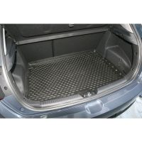 Tailored Black Boot Liner to fit Kia Ceed Hatchback Mk.3 2012 - 2018 (Fits Premium Models Only)