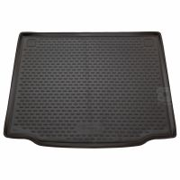 Tailored Black Boot Liner to fit BMW X3 (G01) (Excl. Hybrid) 2017 - 2021