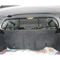 Mesh Dog Guard to fit BMW X1 (F48) (with Non-Sliding, Fixed Rear Seat) 2015 - 2021