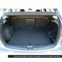 Tailored Black Boot Liner to fit Mitsubishi ASX 2010 - 2021