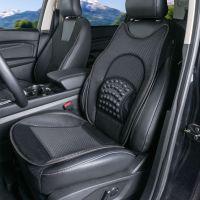 New Space Black Car Seat Cushion