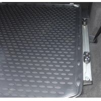 Tailored Black Boot Liner to fit Land Rover Discovery Sport 2014 - 2021 (with Adaptive Mounting System)