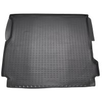 Tailored Black Boot Liner to fit Land Rover Discovery 3 2004 - 2009