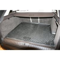 Tailored Black Boot Liner to fit Land Rover Range Rover Sport Mk.2 2013 - 2021 (without Adaptive Mounting System)