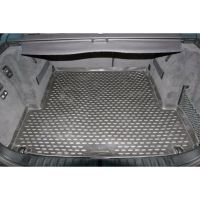 Tailored Black Boot Liner to fit BMW 3 Series Touring (E91) 2005 - 2012