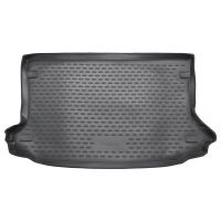 Tailored Black Boot Liner to fit Ford EcoSport 2013 - 2017