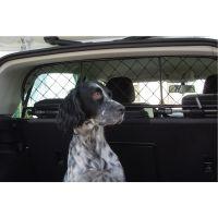 Mesh Dog Guard to fit Volkswagen Golf Hatchback Mk.7 2013 - 2020