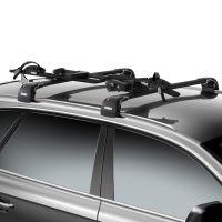ProRide 598B Roof Mount Bike Carrier - Black