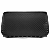 Tailored Black Boot Liner to fit Ford B-Max 2012 - 2018