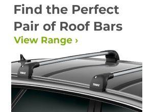 Custom Fit Roof Bars