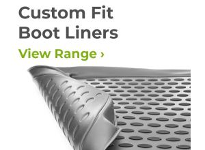 Custom Fit Boot Liners