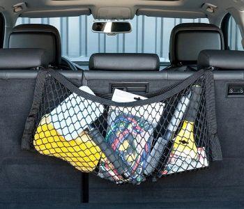 Cargo Nets & Straps