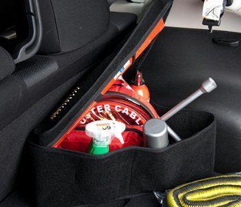 Car Storage Organisers