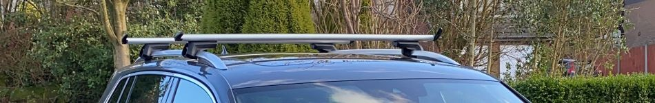 Farad Roof Bars Fitting Guides