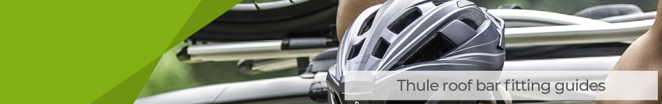 How to Fit Thule Roof Bars